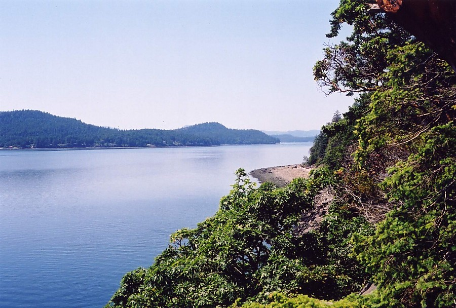 Property For Sale On Saturna Island